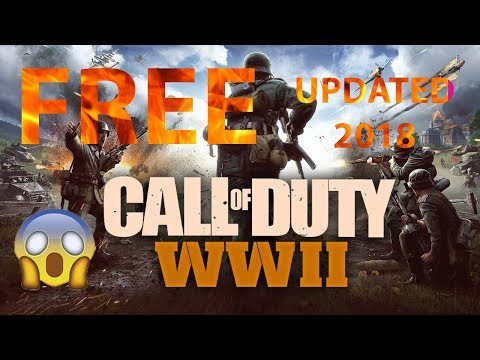 how to get wwii beta free on xbox one