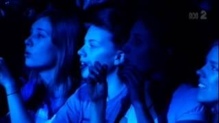 The Shins Live 2007 Sydney