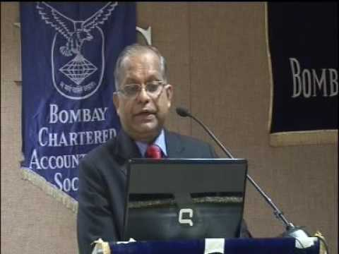 Lecture meeting on Recovery and Stay Proceedings by Dr. K. Shivaram