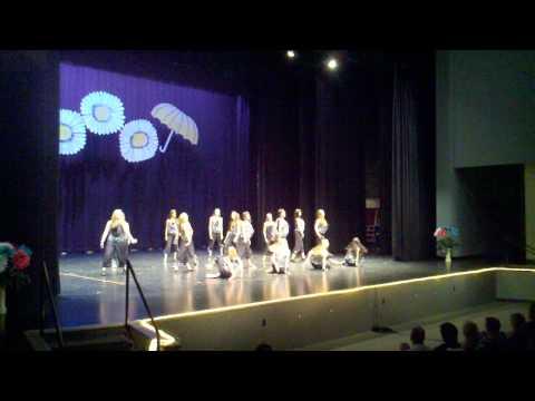 Dance Unlimited - Dance Recital 5/19/12
