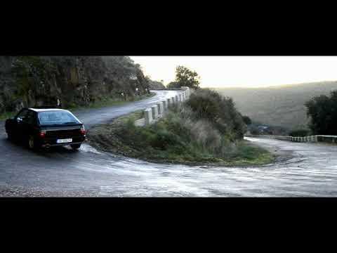 Renault 11 Turbo Fase II