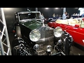 1934 Rolls-Royce Phantom II Sports Saloon - Classic Expo Salzburg 2016