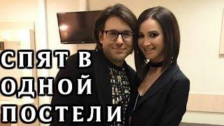Жена застала Андрея Малахова в постели с Олгой Бузовой