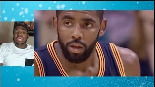 THE REAL REASON KYRIE IRVING WANTS OUT OF CLEVELAND REVEALED! Kyrie For Paul George & Eric Bledsoe.