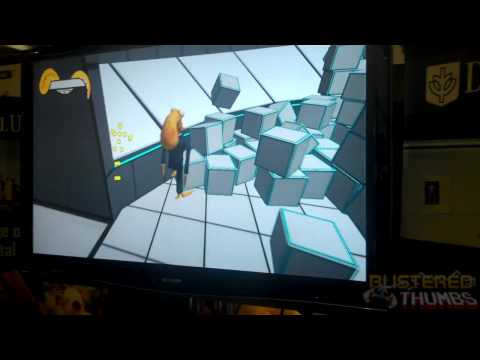 Blistered Thumbs - GDC 11: Octodad on Kinect