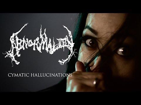 Cymatic Hallucinations