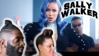 Baixar IGGY AZALEA - SALLY WALKER [OFFICAL MUSIC VIDEO] REACTION