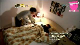 """[TIME2SUB] 091229 SBS Gayo Daejun - 2PM - """"You"""
