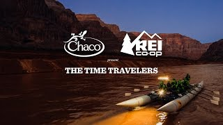 Chaco + REI Present: The Time Travelers