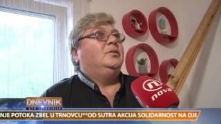 VTV Dnevnik 12. listopada 2016.
