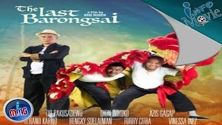 The Last Barongsai