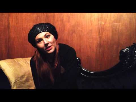 Valentina Monetta Interview about Eurovision 2014 and more