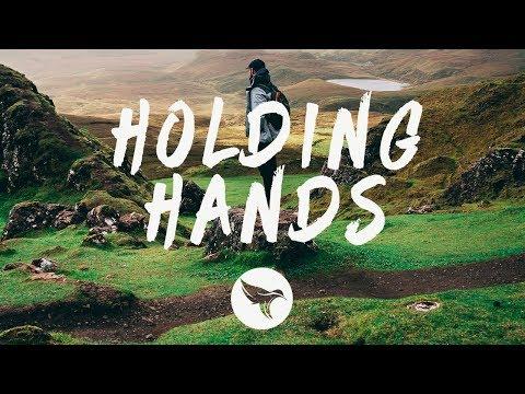 Quinn XCII - Holding Hands (Lyrics) ft. Elohim
