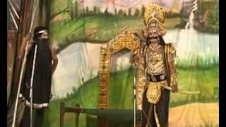 Sita Haran Episode - Ravana and Marich