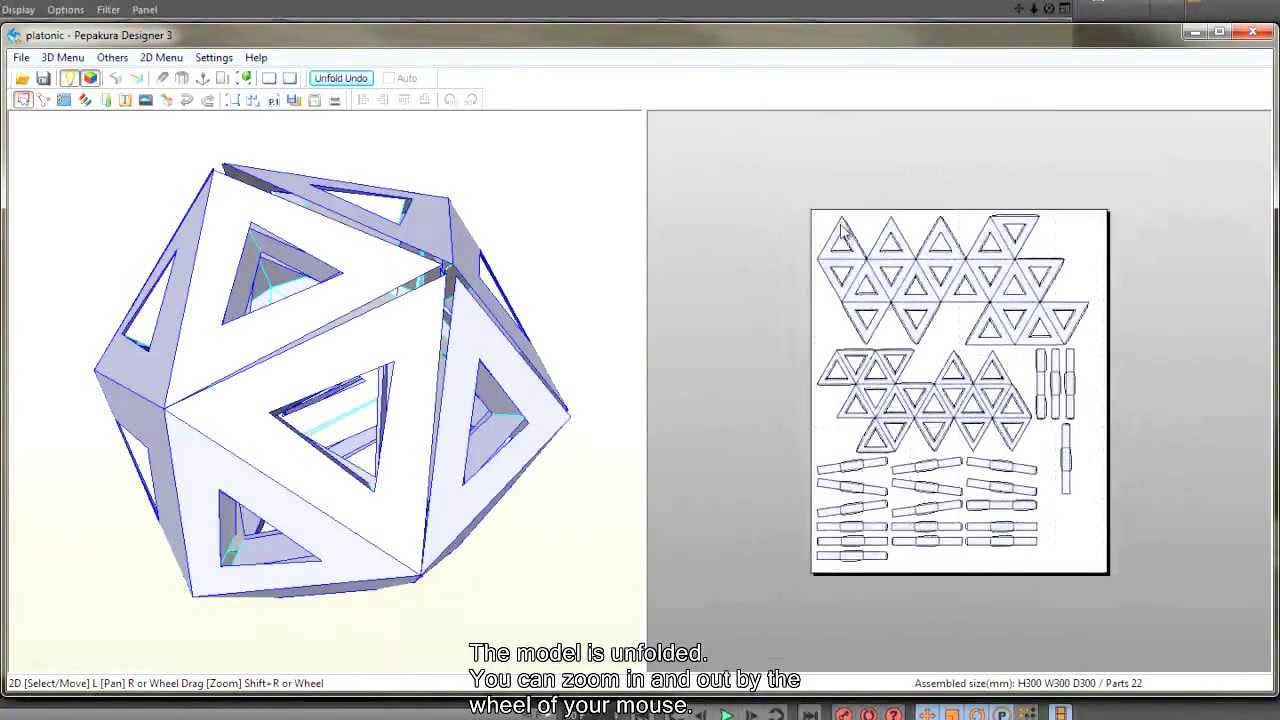 Pepakura Designer Free Download