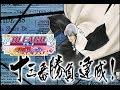 Bleach GC: Tasogare ni Mamieru Shinigami (GameCube) 13 Bansyoubu: Gin