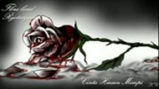 flora cinta hiasan mimpi