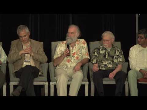 East vs West Panel Discussion