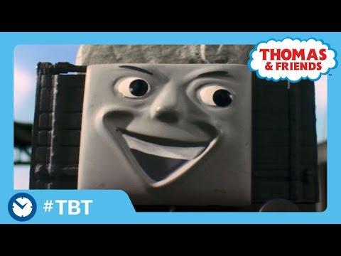 Troublesome Trucks | Thomas & Friends UK