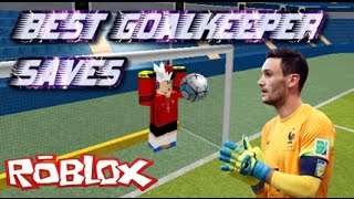 [ROBLOX] GK MONTAGE // BEST GK SAVES COMPILATION #2
