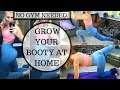HOW TO BUILD YOUR GLUTES AT HOME || GLUTES WORKOUT