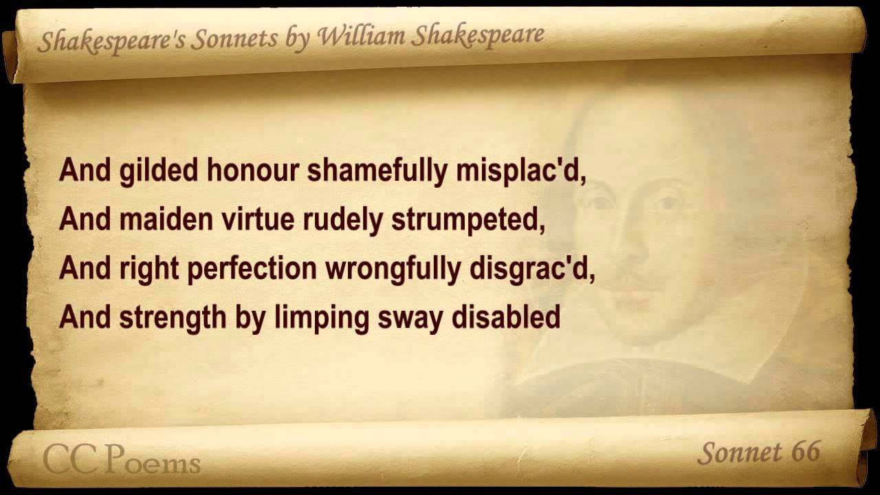 time shakespeare best weapon on a sonnet Shakespeare's sonnets study guide contains a biography of william shakespeare, literature essays, a complete e-text, quiz questions, major themes, characters, and a full summary and analysis about shakespeare's sonnets.