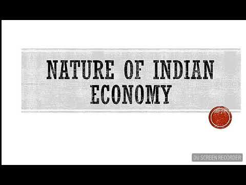 TNPSC UPSC SSC-CHSL MTS CGL RRB Indian Economy