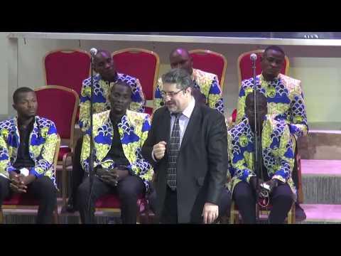 Ensemble allons de gloire en gloire_Pasteur Emmanuel