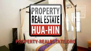 House for sale in Hua Hin South