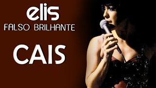 Baixar Elis Regina canta: Cais (DVD Falso Brilhante)
