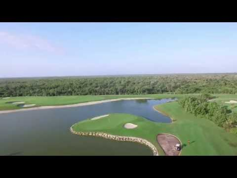 Moon Palace Golf Mexico Tee Times