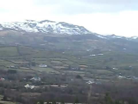 Cill Mhic Réanáin [Kilmacrennan], Dún na nGall [Co Donegal] Ireland
