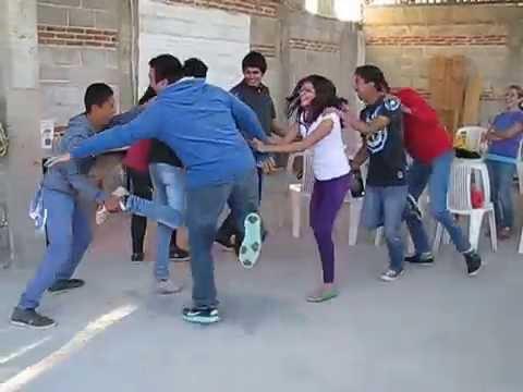 Serpientes Brincadoras Juegos Para Jovenes Youtube