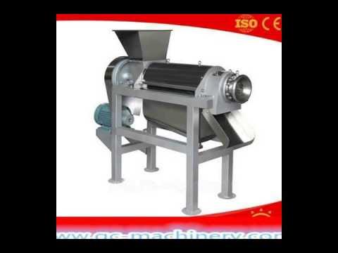 SS304 factory price automatic orange juice making machine