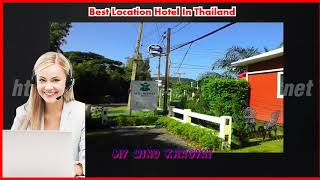 ☉ My Wind Khaoyai Khao Yai state Nakhon Ratchasima Easy & Fast Booking Hotels In Thailand Asia