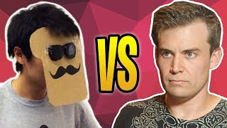 Disguised Toast GETS REVENGE On Kibler! | Boomsday Project | Anti Combo Warlock | Hearthstone