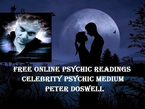 Free Online Psychic Readings | Free Live Psychic Chat | No Credit Card Required