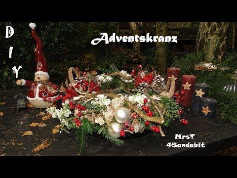 diy-weihnachtsdeko-ideen-i-adventskranz-selber-basteln-i-kerstkrans-i-wreath-dekoideenland