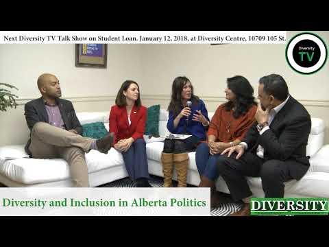 Diversity TV Political Forum