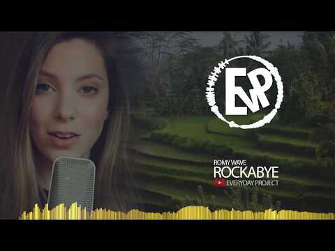 Rockabye - Romy Wave (Cover) | [EvP Music]