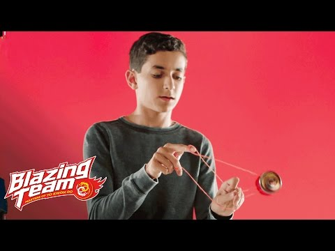 Begin Your Path to Blazing Team Mastery - Blazing Team Toys