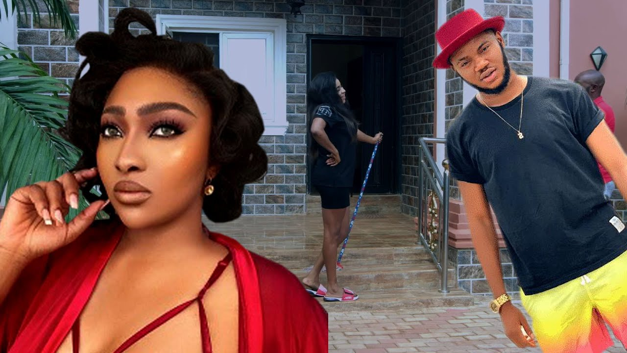 Download NEW LIVING IN BONDAGE- RECOMMENDED NOLLYWOOD MOVIES 2020