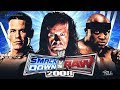 WWE Smackdown vs RAW 2008 - The Full Soundtrack (Complete Songs)