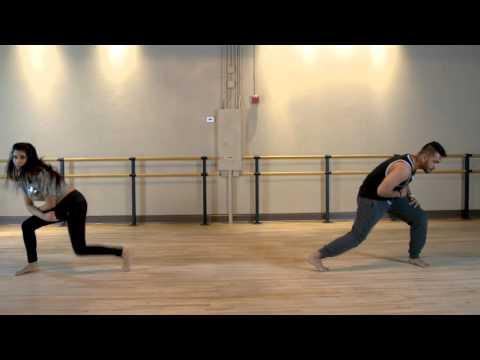 Sonia Sam And Jibin Jos - Blue Flame Elite Dancers - Hip Hop Choreography
