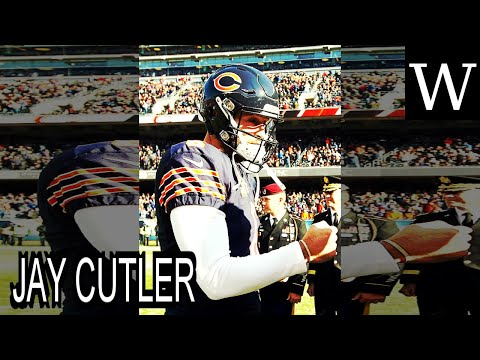 JAY CUTLER (AMERICAN football) - WikiVidi Documentary