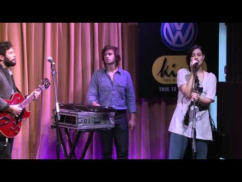 Mt. Desolation - Another Night On My Side (Bing Lounge)