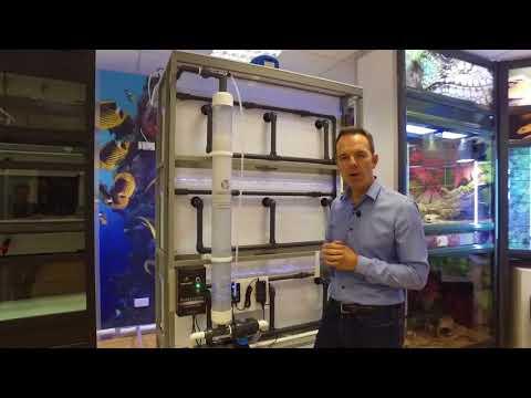 CASCO Pet Purge Filter System