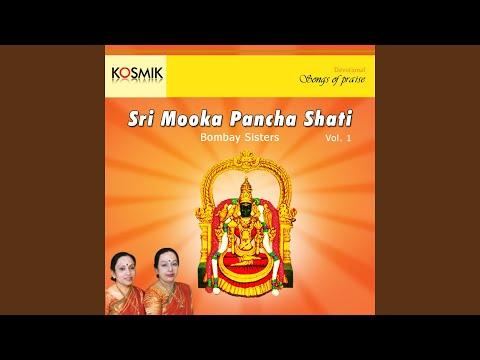 Mookapanchasathi Part 1