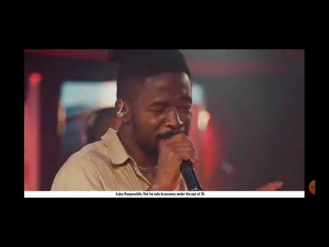 Download Johnny Drille vs Teni #This boy you think say you fine