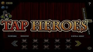 Tap Heroes - PC Teaser Trailer